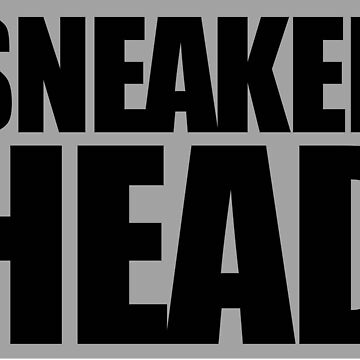 Sneakerhead - Gray Box by tee4daily