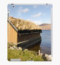 Eco Friendly  iPad Case/Skin
