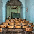 School's out ~ Cuba by Lisa  Kenny