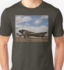Dakotas @ Avalon International Airshow,Victoria,Australia 2013 T-Shirt