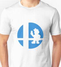 Dr. Mario - Super Smash Bros. T-Shirt
