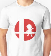 Ness - Super Smash Bros. T-Shirt