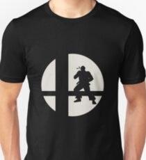 Ryu - Super Smash Bros. T-Shirt