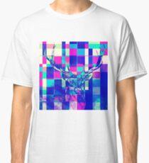 Cubist / Deer Classic T-Shirt