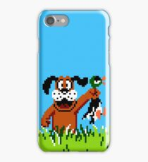 """Retro Retriever"" Duck Hunt iPhone Case/Skin"