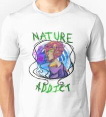 Nature Is My Only Solace T-Shirt