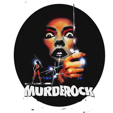MURDEROCK by senechal34