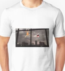 Holding On T-Shirt