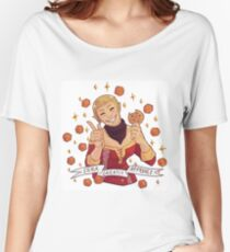 Sera Approval - Dragon Age Women's Relaxed Fit T-Shirt