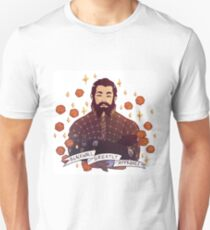 Blackwall Approval - Dragon Age T-Shirt