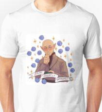 Solas Approval - Dragon Age T-Shirt