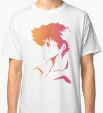 Spike Cowboy Bebop Classic T-Shirt