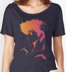 Spike Cowboy Bebop Women's Relaxed Fit T-Shirt