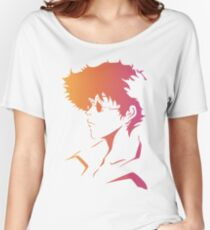 Spike Cowboy Bebop Women's Relaxed Fit T-Shirt