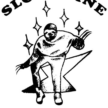 SLOTH LINE BLING by internetkills