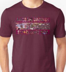 Brisbane Broncos - NRL Unisex T-Shirt