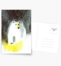 Polar Bear Postcards