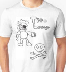 Tito Lounge Unisex T-Shirt