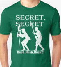 Galavant - secret mission T-Shirt