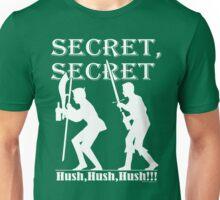 Galavant - secret mission Unisex T-Shirt