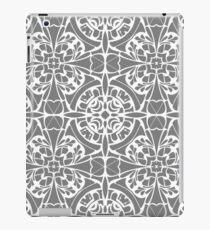 Unique Artistic Pattern iPad Case/Skin