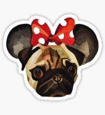 Walter Pugney Sticker