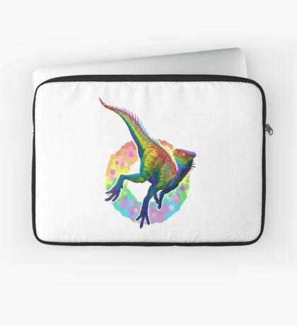 Homalocephale (without text)  Laptop Sleeve