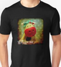 Plushes and monsters #3 T-Shirt