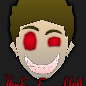 TheFoxFromHell Official Merch. by TheFoxFromHell