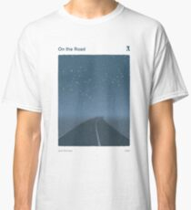 Jack Kerouac - On the Road Classic T-Shirt