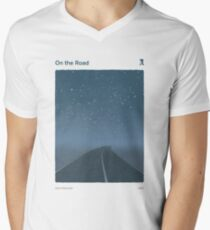 Jack Kerouac - On the Road T-Shirt
