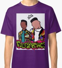 Fresh Prince Reloaded Classic T-Shirt