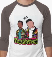 Fresh Prince Reloaded Men's Baseball ¾ T-Shirt