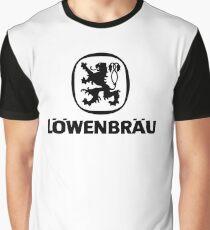 Lowenbrau Graphic T-Shirt