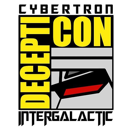 Decepti-con by trekvix