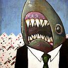 Card Shark by David Mueller