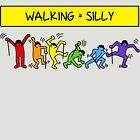 Pop Shop Silly Walks by trekvix