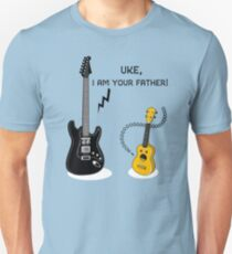 Uke, I am your Father! Unisex T-Shirt