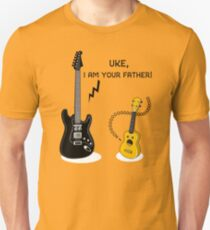 Uke, I am your Father! T-Shirt