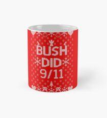 BUSH DID 9/11 Classic Mug