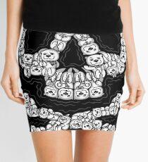 Otterly Adorable Mini Skirt