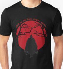 Bloodborne Hunter Unisex T-Shirt