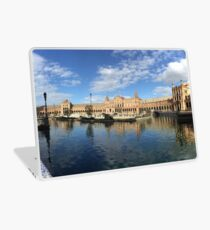 Seville  Laptop Skin