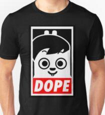 Hip Hop Monster DOPE ( Jung Kook - BTS ) T-Shirt