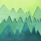 Some Green Hill Noise by strangethingsA