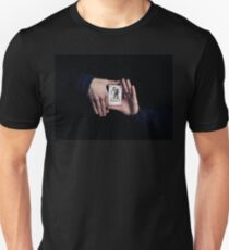 Magician hands T-Shirt
