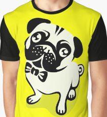Pug life Graphic T-Shirt