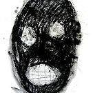 Clanky Man by John Douglas