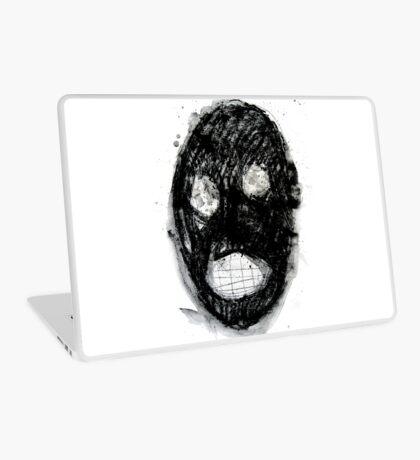 Clanky Man Laptop Skin