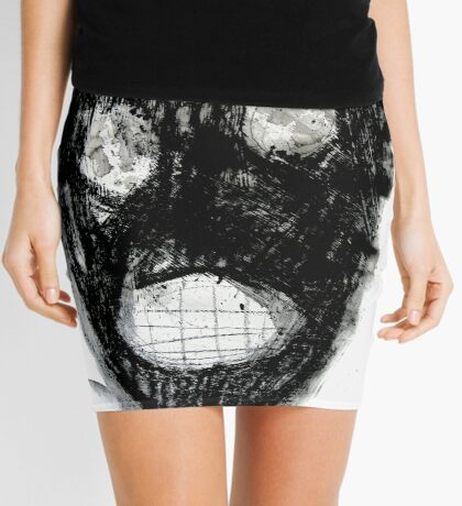 Clanky Man Mini Skirt